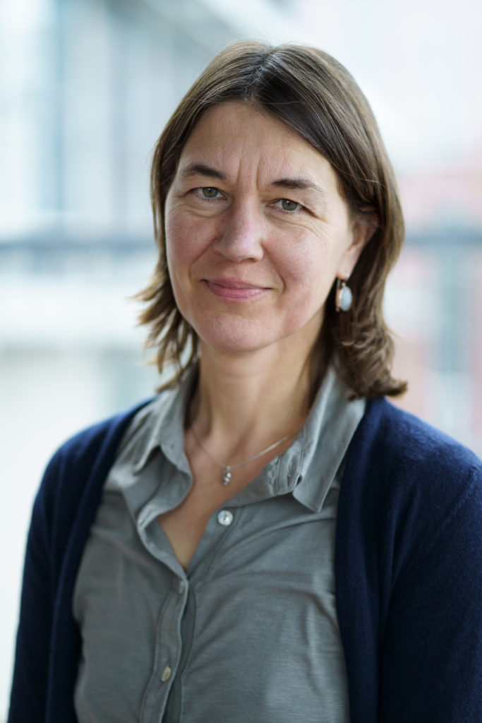 Evelien Brouwer